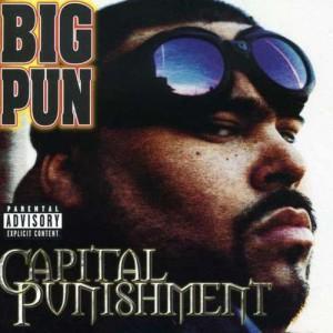Big Pun f. Joe - Still Not a Player