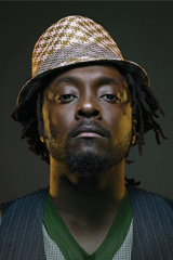 Will.I.Am: I AM Hip Hop...YOU Aren't!