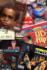 Dre & J Got 5 On It: Best, Worst & WTF Album Covers
