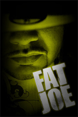 Fat Joe: Blame It On The Beats
