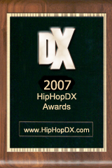 2007 HipHopDX Awards