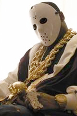 Ghostface Killah: Lyrical Swords