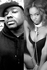 Phonte Coleman and Sinnamon Love: Turntables Pt 2