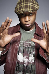 Talib Kweli: Everything Man