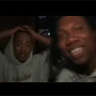 KRS-One & Buckshot - Studio Exclusive