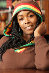 Miss Rap Supreme Castaways: Khia