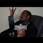 Crooked I - HipHopDX Interview pt.3