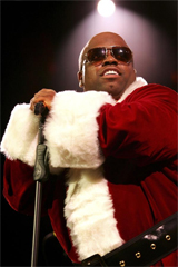 Cee-Lo Green: What A Long, Strange Trip It's Been