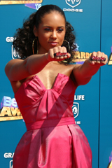 What You Didn't See At The '08 BET Awards