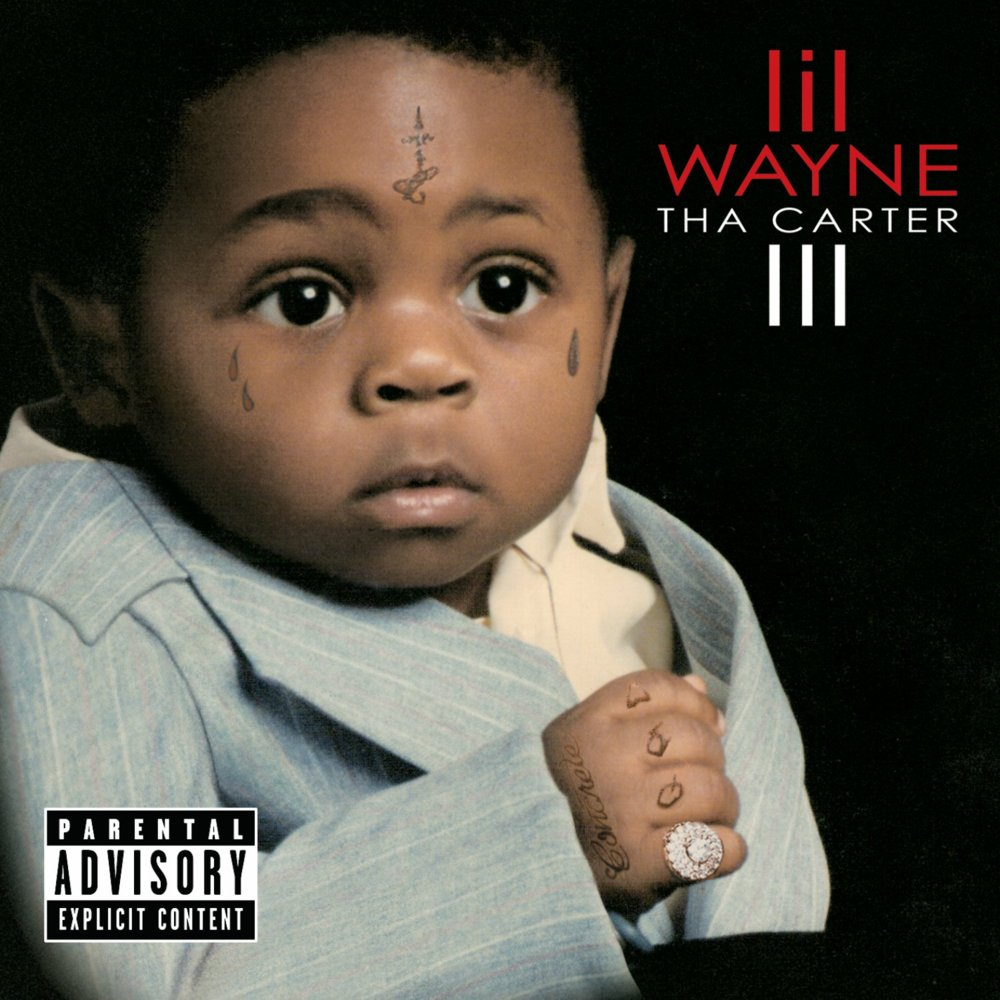 Rap album covers that borrowed from movies hiphopdx thacarteriii malvernweather Choice Image