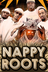 Nappy Roots: Rooted In A Return