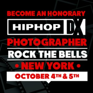 """Rock The Bells x HipHopDX """"New York"""" Giveaway"""