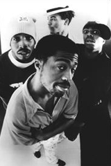 The Pharcyde: A Bizarre Ride