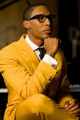 Raphael Saadiq: Soul For Real