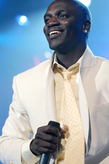 Akon: The Future Is Now