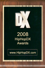 2008 HipHopDX Awards