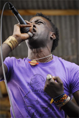 Saul Williams: Gifted Unlimited