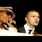 T.I. f. Justin Timberlake - Dead & Gone