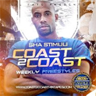 Sha Stimuli - Weekly Freestyles