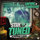 HipHopDX Presents Capone-N-Noreaga - The CNN Channel 10 Mixtape
