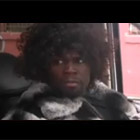 50 Cent - Pimpin' Curly ep.6 (Curly Gets High)