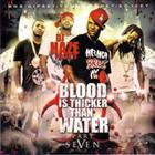 DJ Haze - Blood is Thicker Than Water 7