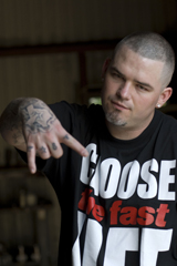 Paul Wall's Five Recession Tips