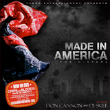 Don Cannon & DJ Skee - Crips & Bloods: Made in America