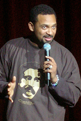 Mike Epps: Release Therapy