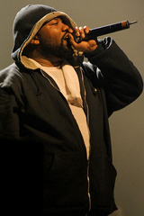 Raekwon: Stakes Is High