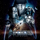 Various Artists - ATLiens