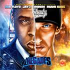 Dub Floyd, Eminem & Jay-Z - Renegades