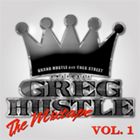 Grand Hustle & Greg Street - Greg Hustle v.1