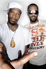 dead prez & DJ Green Lantern: A Beautiful Struggle