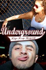 Underground Report (Eternia & Mazzi)