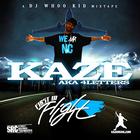 Kaze & DJ Whoo Kid - First In Flight