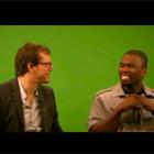 50 Cent & Robert Greene - Talk The 50th Law