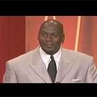 Michael Jordan - Hall Of Fame Induction Speech