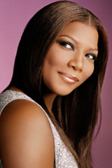 Queen Latifah: Singin' In The Reign