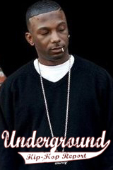 Underground Report: Ras Kass