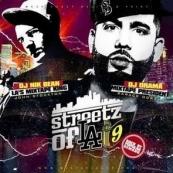 DJ Nik Bean & DJ Drama - Streetz of LA 9