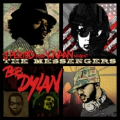 K'Naan & J Period Present - The Messengers: Bob Dylan