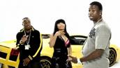 Yo Gotti f. Gucci Mane, Nicki Minaj & Trina - 5 Star Chick (Remix)