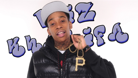 Wiz Khalifa: Take Flight