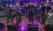 Goodie Mob f. The Roots - Soul Food (Live On Jimmy Fallon)