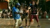 LMFAO f. Lil Jon - Shots