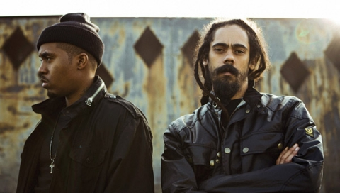 Damian Marley: Relativity