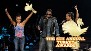 The 5th Annual Turkey Awards