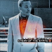 Lupe Fiasco - Enemy of the State: A Love Story