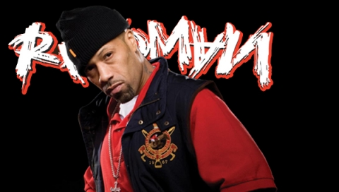 Redman: Till I Collapse